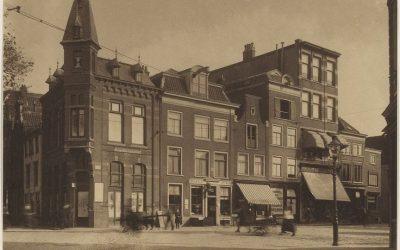 170년 전통의 네덜란드에서 가장 오래된 약국 '반데르피게'