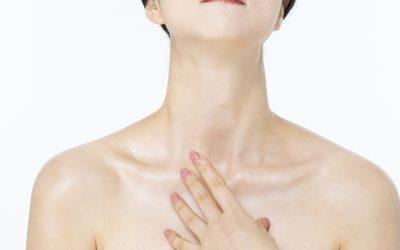 피부 관리, 그 시작은 아름다운 속 피부에서 피어오릅니다.