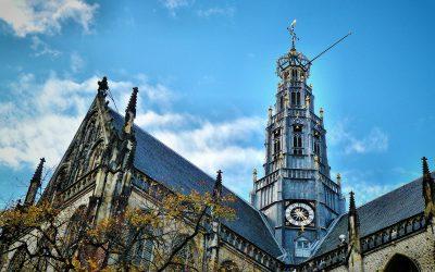 네덜란드 여행, 역사를 품은 고도 하를렘(Haarlem)으로 떠나다