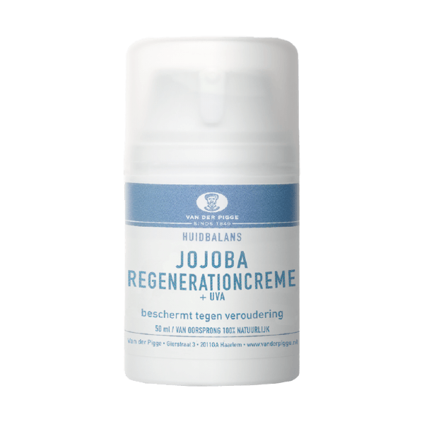 호호바 리제너레이션 크림 + UVA 50ml JOJOBA REGENERATIONCREME + UVA 50ML